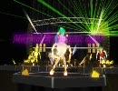 【MikuMikuDance】ライブ会場っぽいステージを造って見たよ