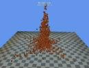 ホッケ柱のシミュレーション