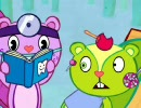 Happy Tree Friends - Nutting but the Tooth