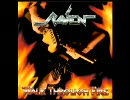 Raven 『Walk Through Fire』