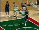 【スラムダンク】 1年選抜 vs 2年選抜 2Q [NBA2K9] thumbnail