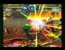 GGXX AC unknown(ヴェノム) vs タク(スレイヤー)