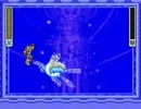Mega Man X2 in 31:42.45 2007-03-03
