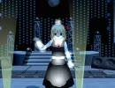 【MMD】ルーミア・ダンス【テスト】