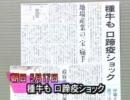 ニュース Pick Up 宮崎の地場産業を破壊した口蹄疫 チャンネル桜 H22.5.17