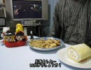 【ゆっくりさんと】クッキー&ロールケーキ【作ってみた】