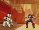 【MUGEN】KING OF FIGHTERS X part40
