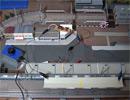 【MR.TRAIN】鉄道模型Nゲージ動画シリーズ~冷陰極管による駅照明の実験