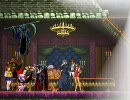 【短くない編】MUGEN悪魔城の人々:その3【ストーリー】