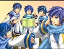 【全部KAITO】ポケットが虹でいっぱい【カバー】