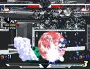Eternal Fighter Zero -MEMORIAL- 超必殺技集(1/2)