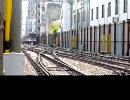 京急蒲田駅付近高架化レポート14
