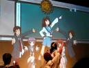 サンフランシスコでの涼宮ハルヒの消失 初回上映前イベント
