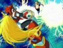 ロックマンX ゼERO3 アイリスのX6良曲メドレー