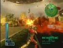 地球防衛軍3インフェルノ ステージ07「円盤撃墜作戦」