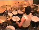 マリオドラムの人がドリームシアターを叩いてみた その2 修正版