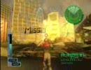 地球防衛軍3インフェルノ ステージ11「凶蟲出現」