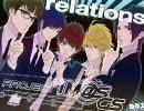 アイドルマスターGS relations(LIVE) MMDm@ster