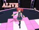 【重音テト】 アイドルマスター 『ALIVE』