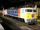 カシオペア 上野駅出発