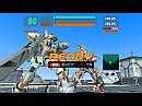 Xbox360『電脳戦機バーチャロン フォース』1stトレーラー