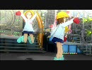 【iM@SノーマルPV】 春香・やよい・真美 - ポジティブ!