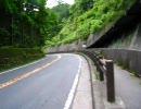 【自転車】大垂水峠相模湖方面下り。【車載動画テスト】