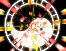 【MikuMikuDance】3Dで東方弾幕ごっこやってみた【東方】