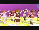 【MMD】 全部MEIKO   - Nostalogic single edit -
