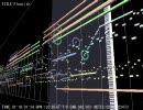 【MIDIデータ三次元可視化】MIDIプレーヤーを作ってみた【MIDITrail】