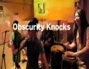 【ネオアコ】トラッシュキャンシナトラズのObscurity Knocksのカバー