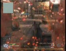 Xbox360 MW2 枯れた声で実況プレイ~841分隊かく戦えり~