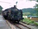 大井川鉄道 SL 蒸気機関車