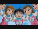 【手描きアニメ】ガールズ・ベースボール OP【完成版】