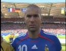 2006年ドイツW杯 出場全チームの選手紹介and国歌(G組・H組)
