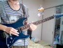 【超電磁砲】LEVEL5-judgelight-を弾いてみた【fripSide】