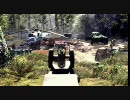 【CoD:BO】CALL OF DUTY : BLACK OPS E3プレイ動画【CoD7】