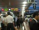 20100618 JR九州博多駅 特急有明肥後大津行き