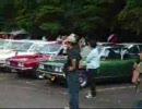 いすゞオーナーズミーティング2010-愛知県くらがり渓谷