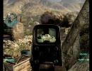 Medal of Honor 2010 マルチプレイbetaやってみた。COMBAT MISSION詰め合わせ01