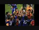 【ラジオ実況】2010サッカーW杯・日本代表第3戦・後半【対デンマーク】