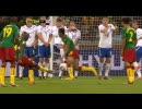 <ワールドカップ>カメルーン VS オランダ<GroupE>