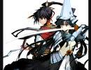 【戦国ランス】Sengoku world(v2)【BGM】