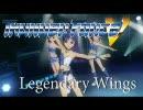アイドルマスター 「Legendary Wings」(Thunder Force V)