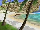 【MikuMikuDance】バトーキン島をPMDにしてみた 動き版