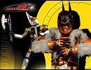 仮面ライダー電王 Double-Action Ax formを歌ってみた〈(`・ω...