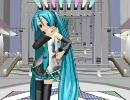 ルカルカ★ナイトフィーバー MMD版 Ver.3