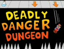 ボード・ジェームズ:Deadly Danger Dungeon