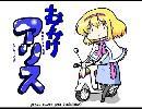 【東方】 おでかけアリス 【コーポ】