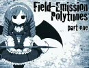 "Click, Tech House, Minimal Techno Mix ""Field-Emission Polytunes"" パート1"